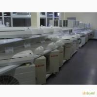 Продаж торгівельного обладнання для магазинів побутової технiки