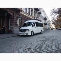 Трансфер Одесса-Киев, Киев-Одесса, Борисполь-Одесса, Жуляны. Заказ микроавтобуса