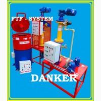 Фильтрация растительных масел. FTF-system