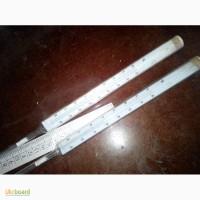 Термометр технический ртутный ТТ. Прямой