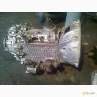 Ремонт коробок переключения передач КПП 9JS135A МАЗ