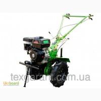 Мотоблок BIZON 1100D (7 л.с.) колеса 4.00-10