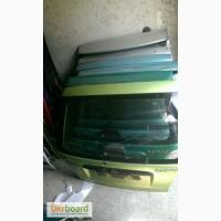 Крышка багажника Дэу Матиз / Daewoo Matiz