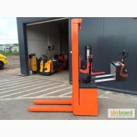 Штабелер электрический самоходный 1250 kg Still 2012р 3, 3м