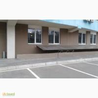 Без посредников склад на Ушинского, 40 -500 кв.м