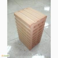 Двойной кирпич керамический блок 2нф в Одессе