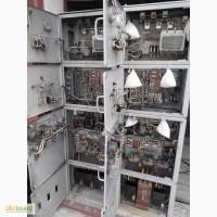 Щит автоматического управления типа ЩАУ-220-230(400) В к электроагрегату АСДА-2