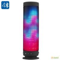 Продам 10Вт портативную светомузыкальную колонку с Bluetooth