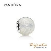 PANDORA Шарм ― серебряное сияние 796327EN144 оригинал