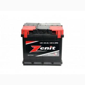 Купить аккумулятор Zenit в Одессе. Доступные цены, высокое качество