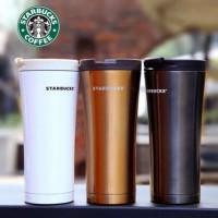 Термокружка с поилкой - Starbucks (Старбакс) 500 мл
