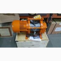 Лебедка электрическая 600 кг 380В