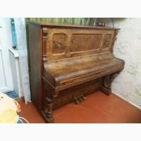 Получить разрешение на вывоз старинного рояля или пианино заграницу из Украины