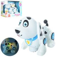 Интерактивная собака 696-25 акция
