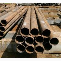Трубы круглые стальные