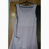 ХБ платье