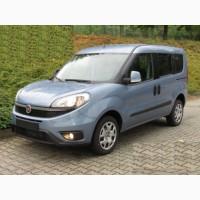 Fiat Doblo 1.6D MT Combi Active Luongo N1