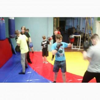 Бокс для детей