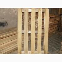 Поддоны деревянные новые 1200 Х 800 (90грн/шт)