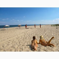 Отдых на Черном море.Отель Адам и Ева.Затока