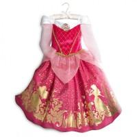 Карнавальный костюм Принцессы Дисней Авроры