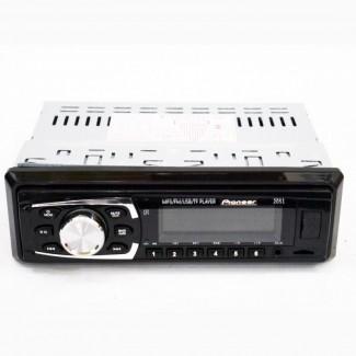 Автомагнитола Pioneer 2051 ISO - MP3, FM, USB, SD, AUX