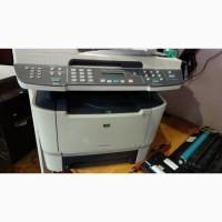 МФУ HP LaserJet M1522nf