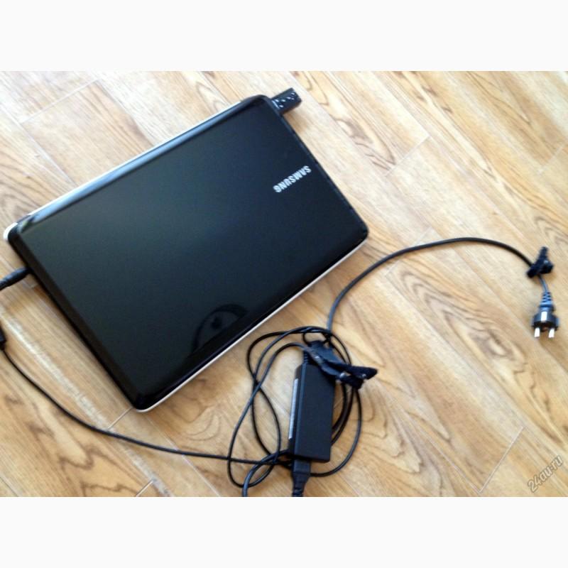 Фото 3. Производительный 2-х ядерный ноутбук Samsung RV510