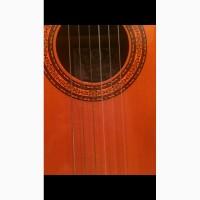 Продам акустическую гитару Oscar Schmidt