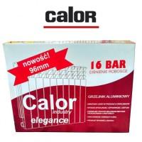 Алюминиевый радиатор CALOR 500/96 Супер Цена