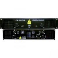 Усилитель Maximum Acoustics PA-1200