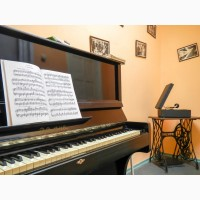 Фортепиано уроки домашние задания Виноградарь Куреневка Ветряные горы