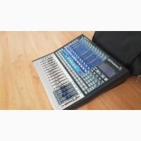 Мікшерний цифровий пульт PreSonus Studio Live 16.0.2. Ціна 1000$+торг