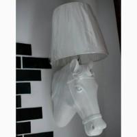 Бра «Голова лошади» – Ваш правильный выбор светильника и декора интерьера…