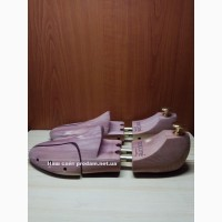 Формодержатели кедровые для обуви