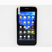 Мобильный телефон THL W100S 4, 5 4Ядра, 1Gb Ram, 4Gb Rom, 8Mpx, GPS