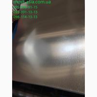 Оцинковка, Оцинкованный лист 0.5, Лист оцинкованный