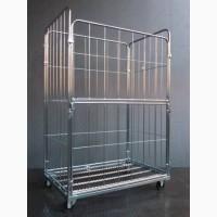 Ролл-контейнер сетчатый нестандарт 230. Код: ROLR1340 Special