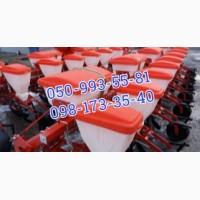 Новая сеялка СУПН-8м/ СУ-8 – модификация сеялки УПС8