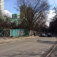 Участок 16 соток в Подольском р-не г. Киева