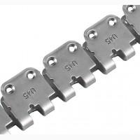 Замки U45 для транспортерной ленты 7-11 мм