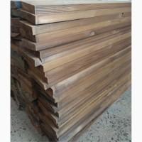 Термічна обробка деревини (термомодифікація)