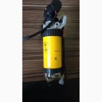 Топливный насос jcb 332/D6732