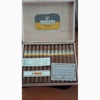 Продам сигары Cohiba