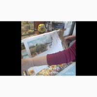 Продам Настольный вышивальный станок