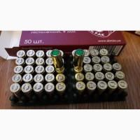 Патрон холостой (шумовой) M.A.C. 9 мм P.A