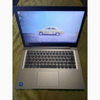 Ноутбук Lenovo IdeaPad 120S-14IAP (81A5) Серый + Зарядное устройство