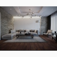 Дизайн квартиры 90м.кв