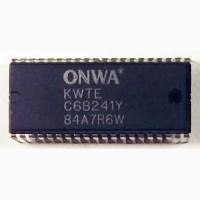 Продам микросхему C68241Y