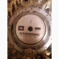 Автоакустика JBL GTO-6508c